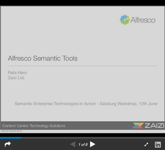 https://www.slideshare.net/zaiziltd/alfresco-semantic-ecm-salzburg-2012